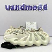 Cloud White Cream 450 Supply Kanye 450s الاحذية غرب رجالي إمرأة أسود إشرفيل الرجال أسرييل ساكنة حذاء حذاء حذاء 36-45