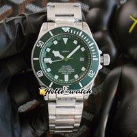 42 мм 25600TB 25600 25600TN Gents Часы Зеленый циферблат Азиатские 2813 Автоматические мужские Часы Нержавеющая Сталь Браслет Наручные Часы 3 Цвет Hello_Watch