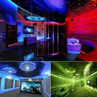 2 * 5M 32FT 3528 Waterdichte SMD RGB 600LEDS LED Lichtstrip 44Key IR-afstandsbediening
