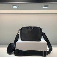 designers handbag shoulder bags popular totes purse women men soft cross body black Leather canvas nylon Drawstring Wallets