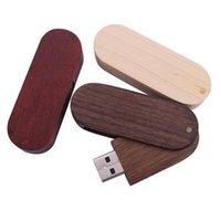 128 MB 256MB 512MB 1GB 2GB 4GB 8GB 16GB Wood Wood USB Flash Drive 2.0 Memória de Madeira Pendrive Stick True Storage