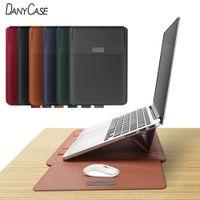"""Laptop Dizüstü Durumda Tablet Kol Kapak Çantası 11 """"12"""" 13 """"14"""" 15 """"Macbook Pro Hava Retina Için Xiaomi Huawei HP Dell 210325 için 14 inç"""