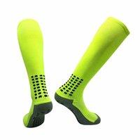 P1102 # 10 tubo lungo 21 22 calze da calcio per adulti e bambini, cotone misto cotone antiscivolo. Per altri stili, si prega di contattare l'e-commerce