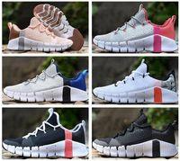2021 Ücretsiz Metcon 3 Kadın Erkek Koşu Ayakkabıları Ultra Hafif Mesh Unisex Sneaker Çift Eğitmenler Sneakers Toptan 36-45