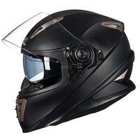 Cascos de motocicleta Dot Aprobado 2021 Casco Casco Casco Moto Motocross Montando Carreras de Capacete