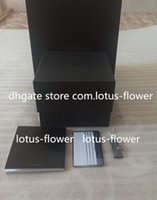 factory supplier Hot Selling Boxes TAG Watch Original Box Papers Card Handbag Leather For Calibre 16 17RS 36RS Aquaracer Chronograph Watches