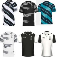 Fiji Airways 2021 Adult Home Away Flying Fijians Rugby Jersey Kit Maillot Camiseta Maglia Top Mens S-3XL