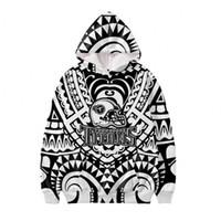 Calcio uniforme fan camicie camicie di rugby jersey fiji all'ingrosso con cappuccio in stile polinesiano personalizzato per