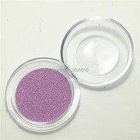 Storage Bottles & Jars Mini False Eyelashes Packing Box Clear Transparent Reusable Eyes Lashes Safe Case F1161