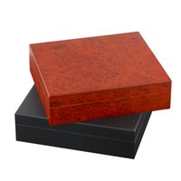 Galiner cedar high grade cigar storage box cigar moisturizing box cigar box portable wooden cigarette case