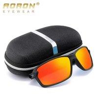 Designer Ray Sunglasses Men  women Polarized Sunglasses Classic Sports Driving Sun Glasses TR Frame Mirror Lens Link 002