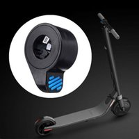 Bouton Doigt Frein d'accélérateur Partie de scooter électrique pour Ninebot ES1 / ES2 / ES3 / ES4IDEAL Remplacement facile Installation en plastique