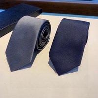 New style neck ties Men's jacquard necktie Exquisite handwork fashionable elegant choice 100% top craftsmanship custom neckties