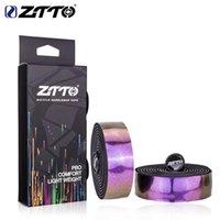 Componentes de guidão de bicicleta Ztto bicicleta guiador fita capa capa ciclismo punho nonslip cinto de borracha acessórios