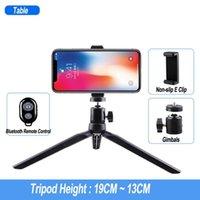 Tripods Remote Control Long Tripod For Phone Camera Ring Light Stand Reflectors Po Studio Video Flash Lighting Tripode