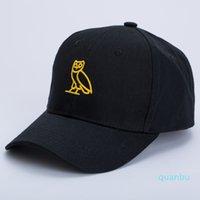 Bordado beanie béisbol gorra masculino pato de dibujos animados sol hombres sombreros hip hop tapa hombres búho diseñadores gorras sombreros hombres mujer lujoso diseñadores