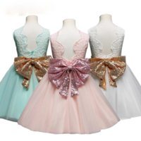 Girls Dresses 2021 Spring Princess Dress Baby Girls Clothes ...