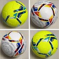 20 21 클럽 라 리가 리그 경기 축구 공 2021 사이즈 5 공과 과립 미끄럼 방지 축구 고품질