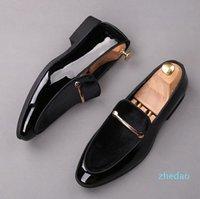designer fashion elegant oxford shoes for mens shoes large sizes men formal shoes leather men dress loafers man