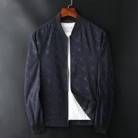 mens jacket women girl Coat Production Hooded Jackets With Letters Windbreaker Zipper Hoodies For Men Sportwear Tops Clothing#0018