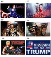 DHL Schnell nicht beschuldigen, ich habe mich für Trump 2024 Trainfl Flagge gewählt 90 * 150cm Trumpf Flaggen US-Präsidentschaftswahlen Banner-Flaggen 3 * 5ft