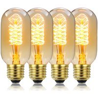 Energy Saving T45 upper and lower spiral golden brown 220V 1...