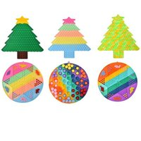 Large size 50CM Fidget toys Christmas tree Checkers Finger bubbler Christmas gifts for children