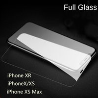 Suitable for Apple 12 Proiphone7 8Plus Tempered Glass Screen Protector for Mobile Phone 11 HD Protective Film XR Film