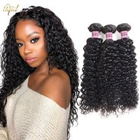 Wigs Copper Suppose Her Bundles Get Free Closure 1 3 4 Malaysian Hair with Funmi Straight Virgin Human Impact