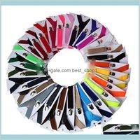 42 ألوان الأطفال تعديل الحمالات الصلبة الطفل elasti الأقواس كيد كليب 2.5 * 65 سنتيمتر e639 الاطفال الاكسسوارات الأمومة كن wjyir