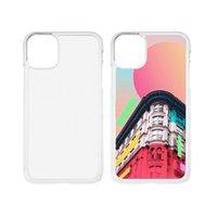 2D Sublimation Case для iPhone 11 12 13 Pro Max 6S 6 7 8 PLUS X XS XR SE PLASET PLASTER PLASTOR PEATED COVER