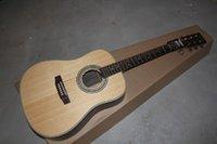 배송 사용자 정의 쇼핑 고품질 기타 일렉트릭 기타 악기 아치 탑 어쿠스틱 기타