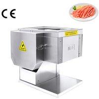 Machine à puce de pomme de terre coupe de la viande de bureau 850W