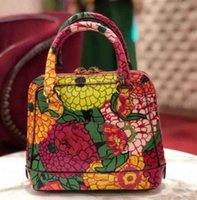 Designers Luxurys Femmes Femmes Mode Fleur Sac à bandoulière Lady Oeuvre Sacs Shell Sacs Haute Qualité Sac à main