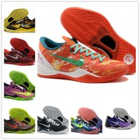 كوبي 8 أحذية كرة السلة للرجال للبيع deadstock حذاء رياضة مامبا 2021 حذاء للأبد مامبا jings أفضل أحذية خصم عيد الميلاد 2012 حذاء
