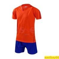 Top personalizado futebol jerseys 2021 Sportswear barato por atacado desconto qualquer nome qualquer número Personalizar camisa de futebol tamanho S-XXL 734