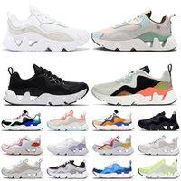 En Moda RYZ 365 Kadın Koşu Ayakkabıları Erkek Beyaz Kapalı Turuncu İnci Fıstık Frost Üçlü Siyah Koşu Spor Eğitmenleri Sneakers Boyut 36-44