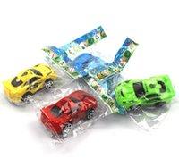 Sprzedaż hurtowa samochodów dla dzieci do różnych kolorowych prezentów modelu symulacji towarów