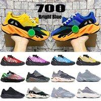 Top Quality Hommes Chaussures Mode Sneakers de mode Toutes les couleurs avec double boîte Option Unisexe Femmes Formateurs Runner