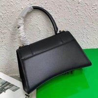 Мода мессенджер сумки крокодил узор женское письмо сумки высококачественные женские песочные часы сумка