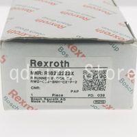 Rexroth Slider R18212222x Unità cuscinetto movimento lineare RWD-025-SNH-C2-P-2