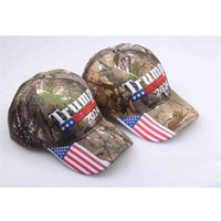 Elección presidencial de los Estados Unidos, triunfo, sombrero, camuflaje de camuflaje, gorras de béisbol, triunfo 2024, sombrero, letras de bordado, impresión de hombreros HIP HOP HATS PEATED CAP G33CEG3