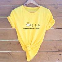 Women's T-Shirt Plus Size 5XL Creative Print T Shirt Women Oversize Summer T-shirts Female Cotton Short Sleeve Tees Top Woman Casual Tshirt