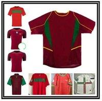 2011 1998 1998 2002 2004 Retro F.Coentrao Rui Costa 축구 유니폼 홈 무고 호나우두 Nani Quarresma 98 99 10 11 축구 셔츠