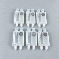 Corrosiebestendigheid DX7 Printkop inkt Demper voor Smart Yongli Sky-Color Xenons Zhongye Inkjet-printer