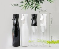 SPOT 200ML 300 мл 500 мл высокого давления Непрерывный очиститель спрей Бутылка для вазы GOAM PASE ЛИЧНЫЙ уход, парикмахерская промышленность GWD9171