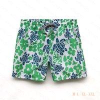 Мода мужское летнее плавание короткие вилебрекин Бермудская пляжная одежда новейшая летняя повседневная плавка ствола мужчины мужские брюки
