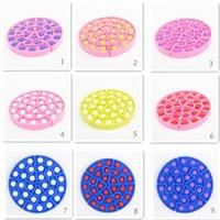 Juguete de descompresión Todo el gel de sílice Gel combinado Push Bubble Fidget Autism Need Needs Autism Ayuda a aliviar el estrés y aumentar el enfoque suave juguete