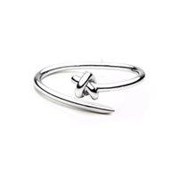 Classic luxury designer jewelry women bracelets bangles with crystal fashion mens gold bracelet original box gift