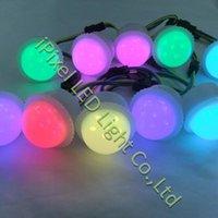 Modules 35mm 12 Volt DMX Pixel Light, Smd Indoor outdoor Led Rgb Point DJ Booth Light